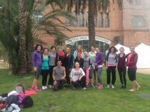 PilatesEVO School Barcelona
