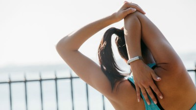 Fitness Trackers Make You Fatter