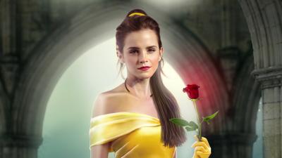 Emma Watson Pilates Beauty