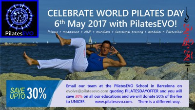 World Pilates Day
