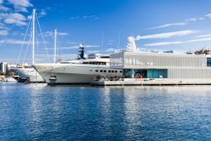 PilatesEVO Studio Yacht